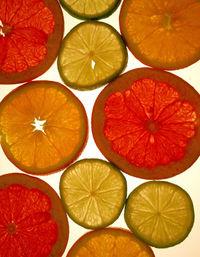 Agrumes guilaine de seze