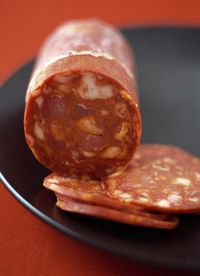 Chorizo guilaine de seze