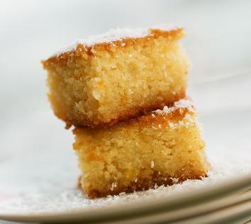 Gateau sirop de sucre guilaine de seze