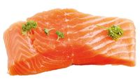 Pavé de saumon guilaine de seze